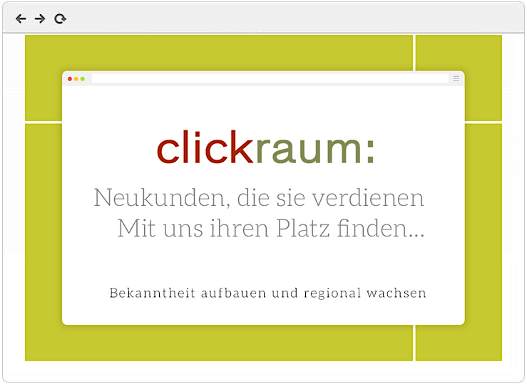 Banner & Display Ads Marketing - Die besten Plätze